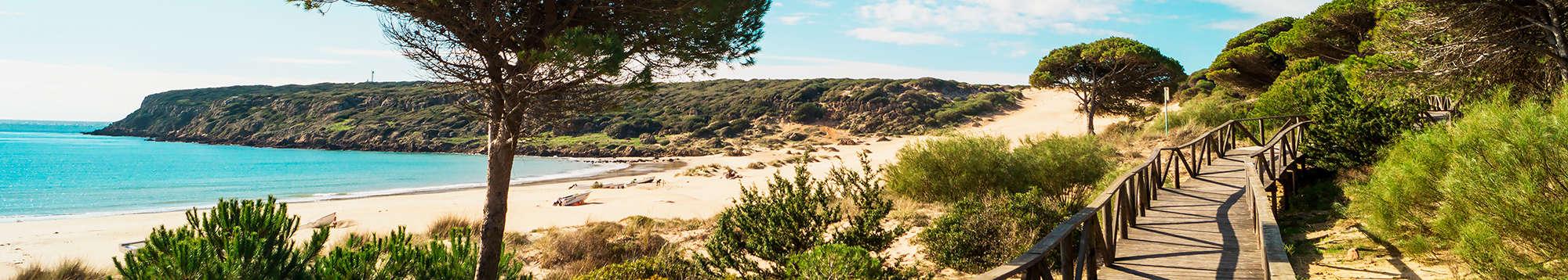 Escapadas fin de semana en Costa Andaluza
