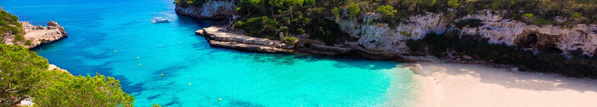 Escapadas fin de semana en Islas