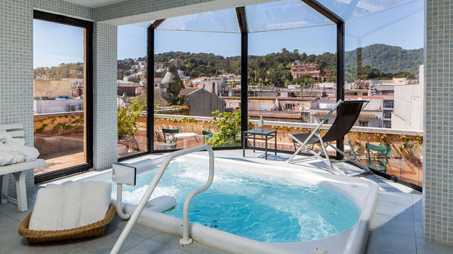 Especial Weekendesk: Relax en Tossa de Mar
