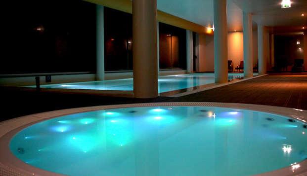 Escapada Relax con acceso al spa en Alentejo