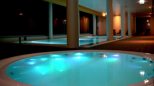 Monte Filipe Hotel Spa by Ymspyra
