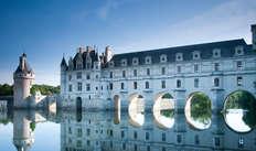 1 Billet coupe-file pour le Château de Chenonceau et ses jardins pour 2 adultes