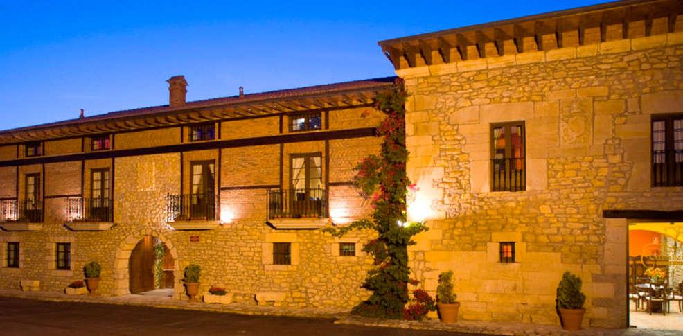 Hotel casona los caballeros 4 vispieres espagne for Reservation hotel en espagne gratuit