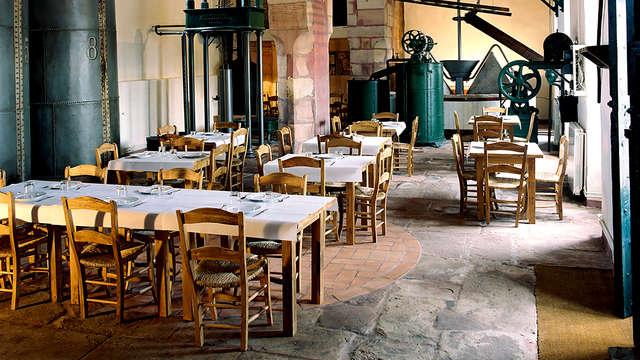 Escapada rural con cena típica regional en Córdoba