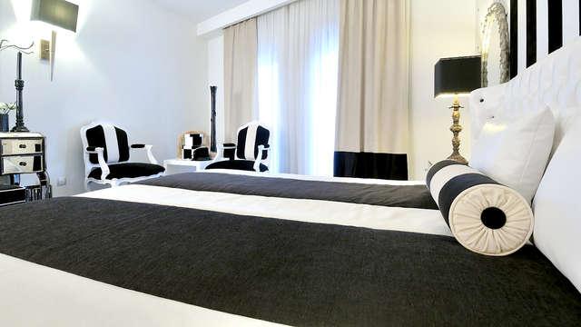Moliceiro Charme Hotel By Ymspyra