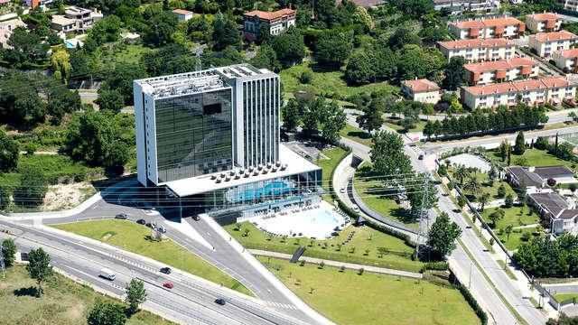 Melia Braga Hotel Spa
