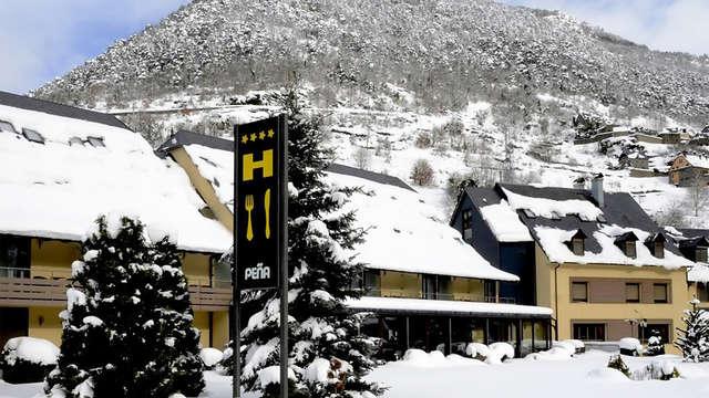 Hotel Pena