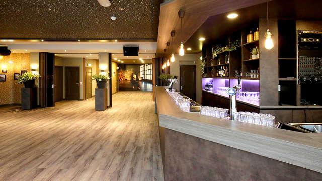 Hotel de Valk - Bar