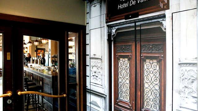 Hotel de Valk - Entrance