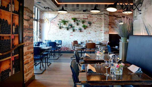 Hotel de Valk - Restaurant