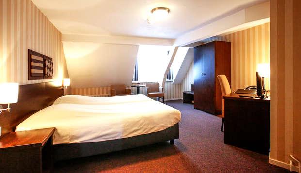 Hotel de Valk - Room