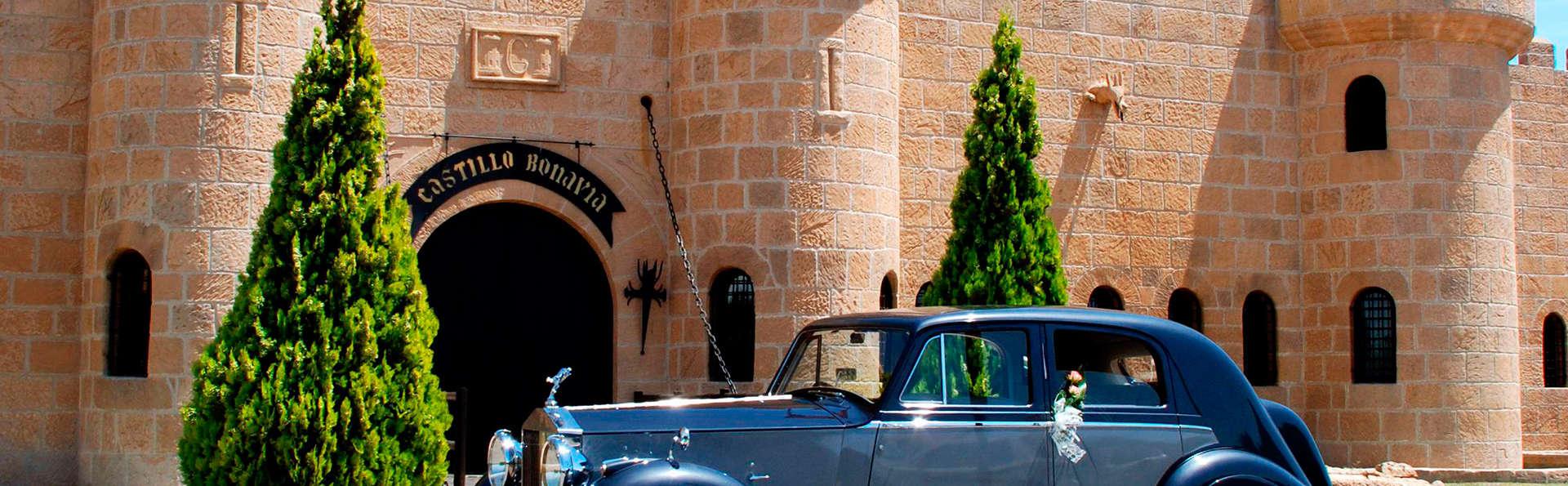 Touches médiévales et romantisme à Saragosse