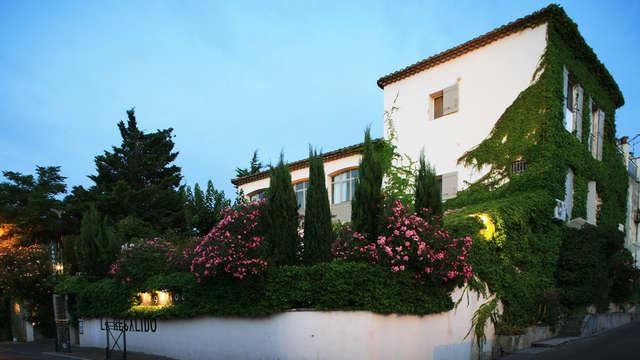 Villa Regalido