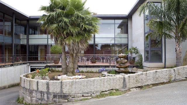 Hotel Peregrina