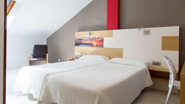 Hotel Chateau la Roca