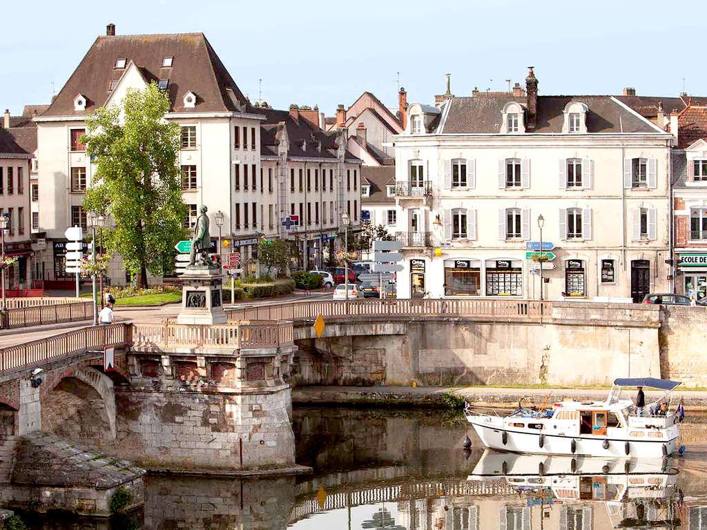 Séjour Bourgogne - Escapade familiale au coeur de la vallée de l'Yonne  - 4*