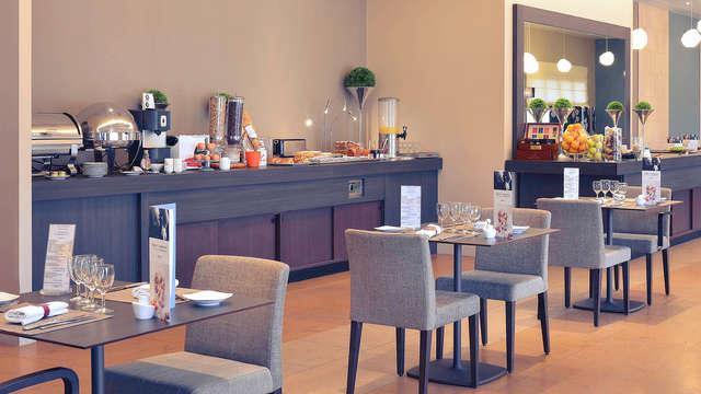 Hotel Mercure Auxerre