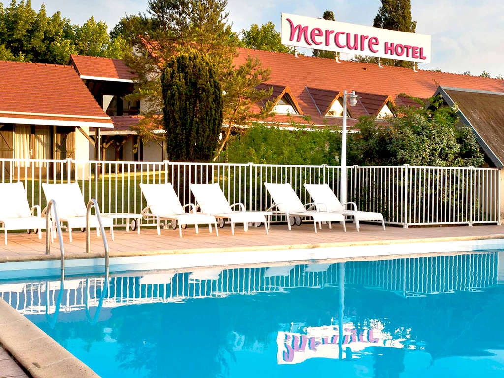 Séjour Bourgogne - Adresse luxueuse au coeur de la vallée de l'Yonne  - 4*