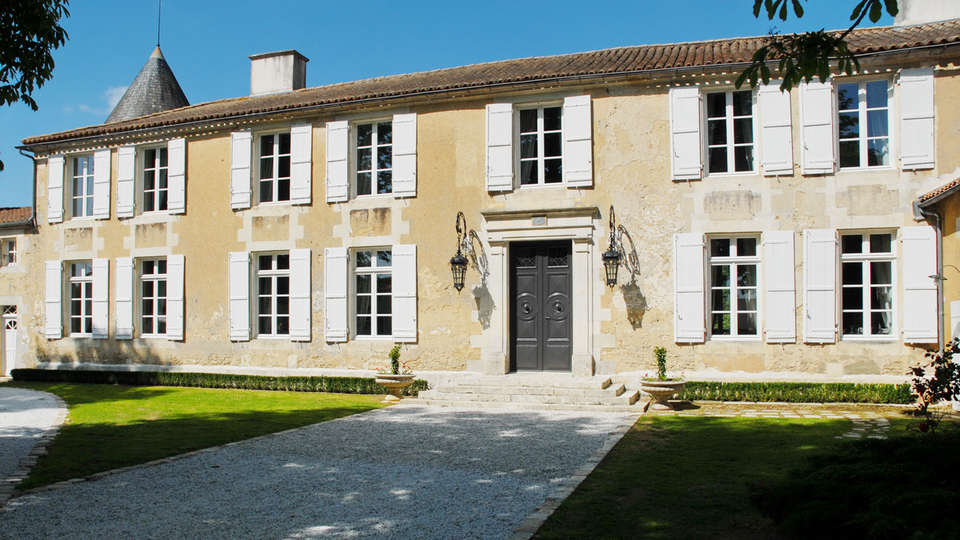 Le Logis du Péré, The Originals Collection (Relais du Silence) - EDIT_front.jpg