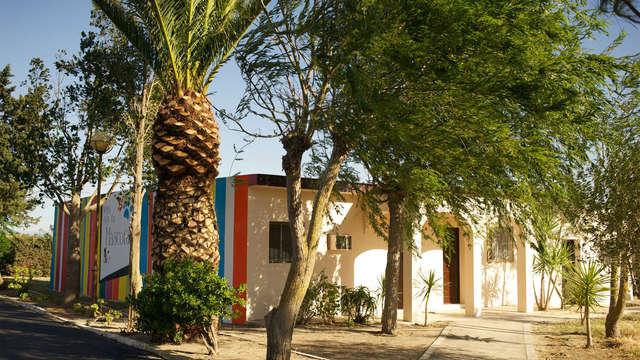 Hotel Restaurante La Villoria