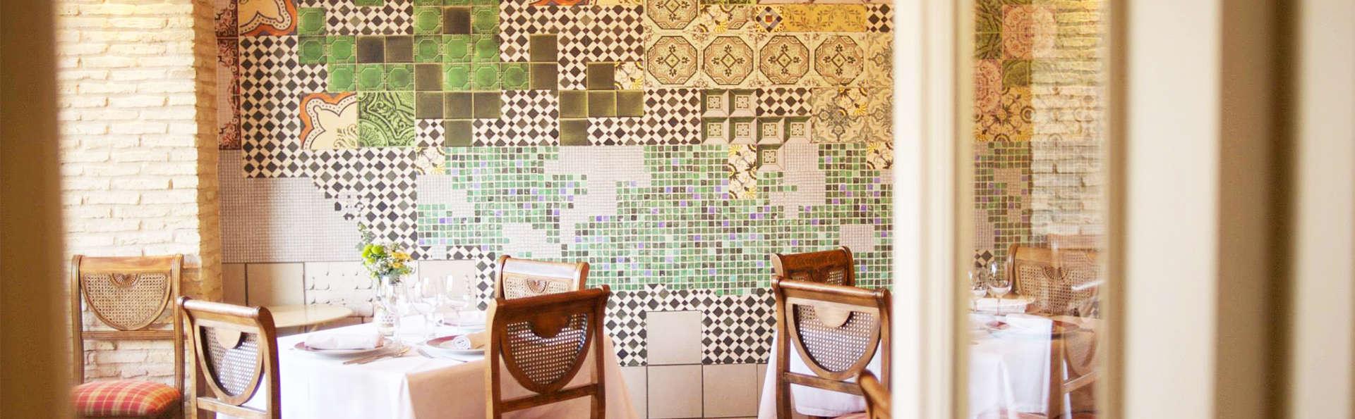Hotel Restaurante La Villoría - EDIT_rest1.jpg