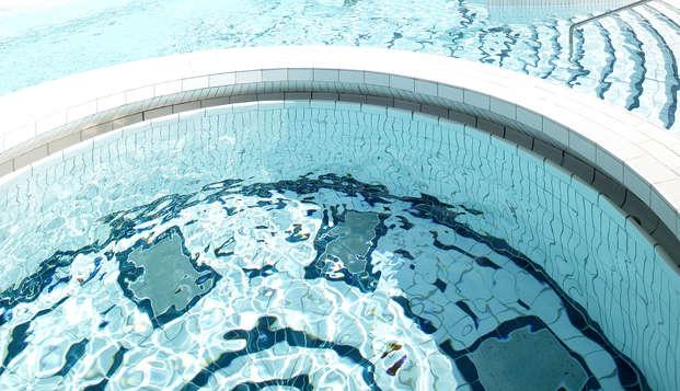 Entre relaxation et chance : découverte des thermes et du casino de Spa