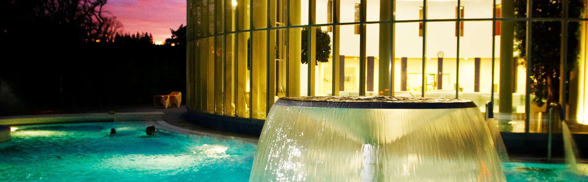 Séjour relaxation et chance : découverte des thermes et du casino de Spa (àpd 2 nuits)