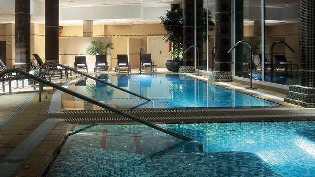 Escapada relax en resort de lujo con acceso a zona wellness en la Manga del Mar Menor