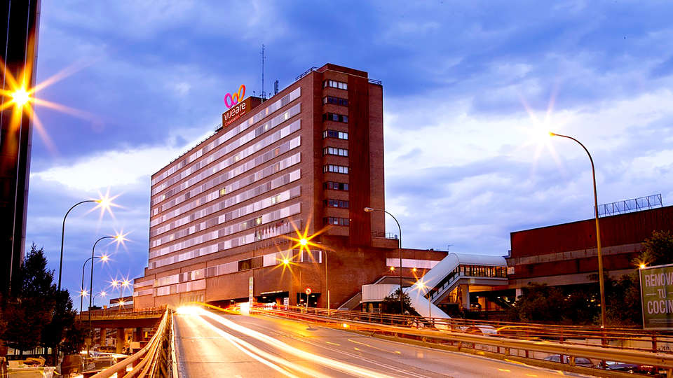 Hotel Weare Chamartín - Edit_Front.jpg