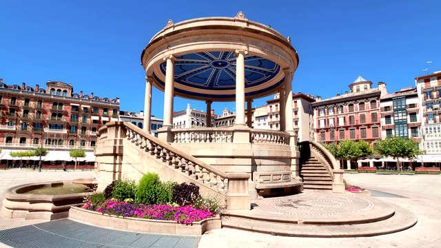 Hotel Pamplona Villava