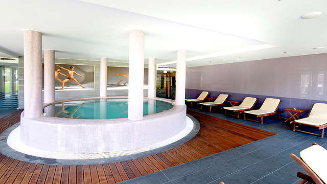 Weekend romantico con accesso wellness ad Albufeira