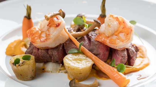 Restaurantes elegantes y una estancia acogedora en Venlo