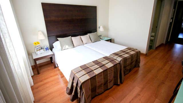 Hotel Vertice Aljarafe