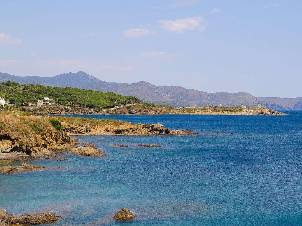 Séjour Puerto de la Selva - Séjour rafraîchissant avec entrées au parc aquatique Aquabrava et bain hydromassant  - 4*