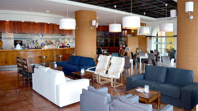 Hotel Spa Milagros Golf