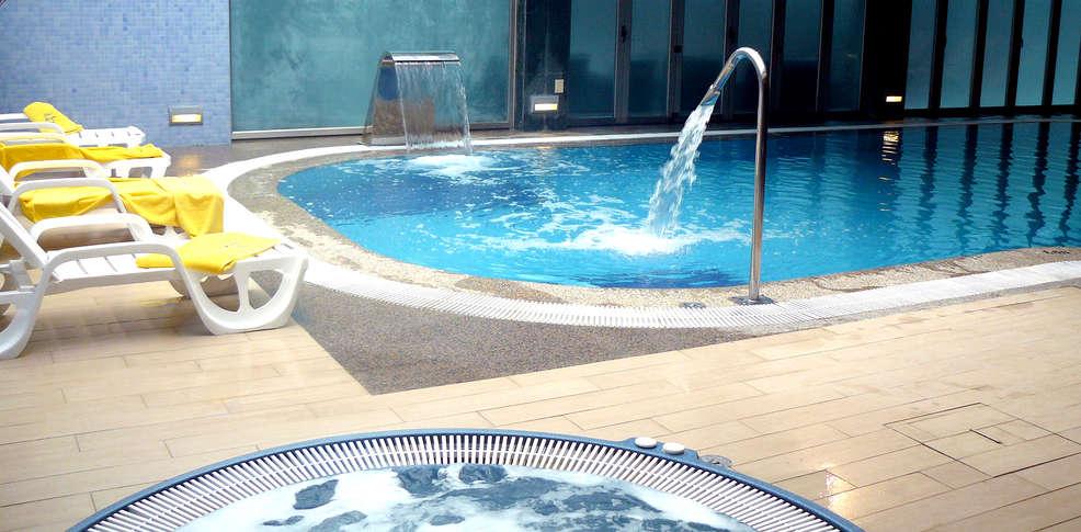 Hotel Spa Espagne Pays Basque
