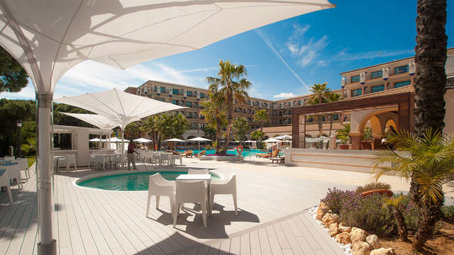 Sensimar Isla Cristina Palace Adults Only