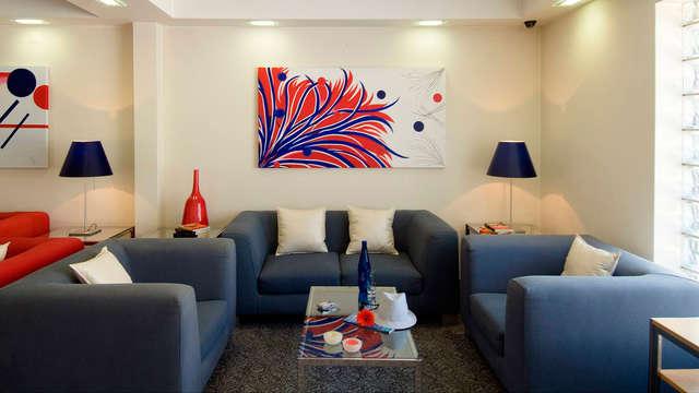Hotel Cruz Alta