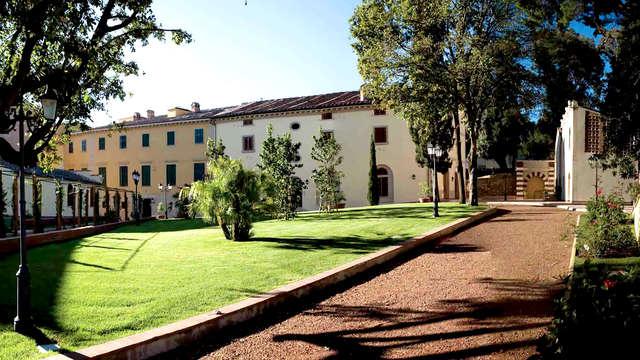 Soggiorno in famiglia a Casciana Terme! (fino a 2 bambini gratis)
