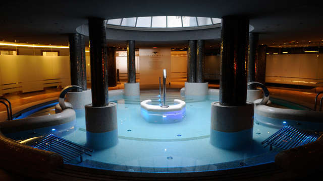 Cumbria Spa Hotel Sup