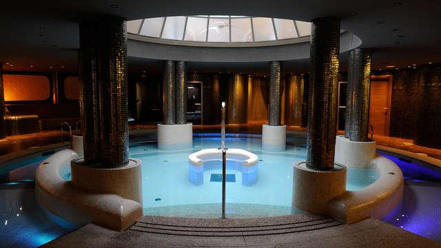 Cumbria Spa Hotel Sup