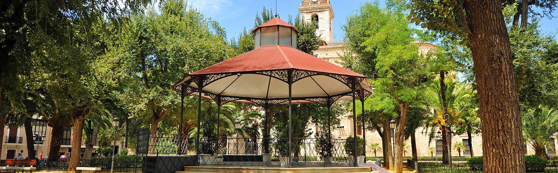 Hotel Sercotel Guadiana - Edit_CiudadReal.jpg