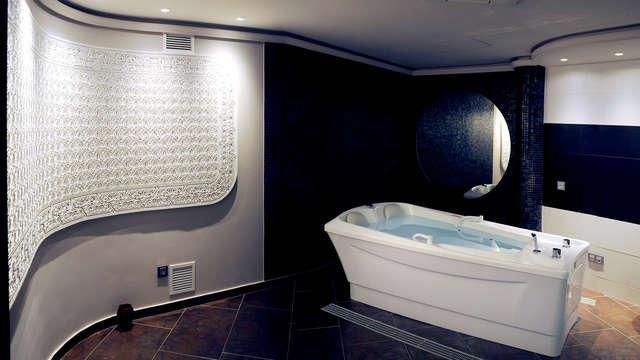 Hotel Sercotel Guadiana