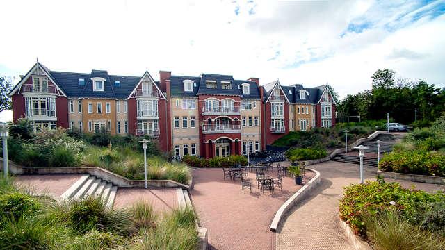 Grand Hotel Ter Duin