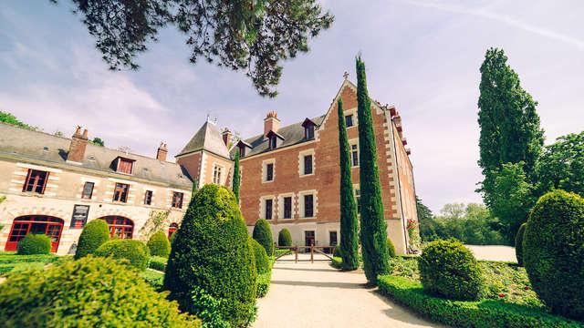 Sur les pas de Léonard de Vinci au Château du Clos Lucé