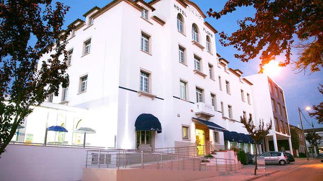 Hotel Evenia Monte Real