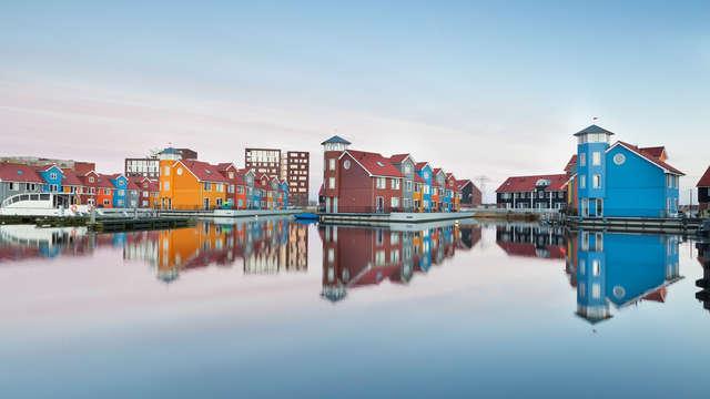 Top kwaliteit overnachten in Groningen