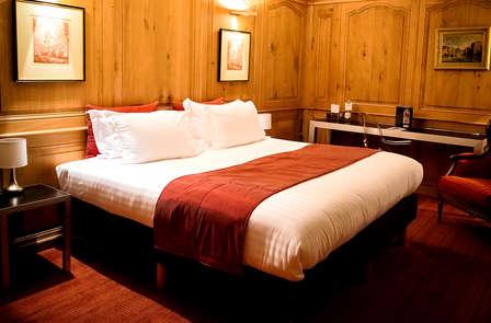 Dégustation Et Relaxation Dans Un Hôtel De Charme 5* Au Coeur De Lille