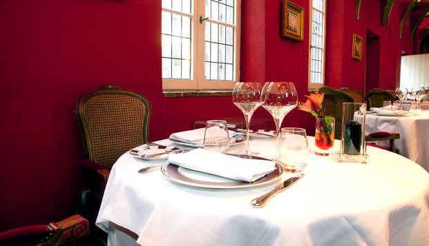 L Hermitage Gantois - Restaurant