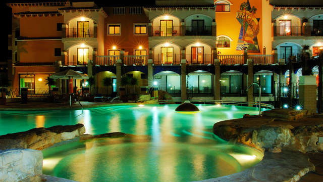 Hotel La Laguna Spa Golf